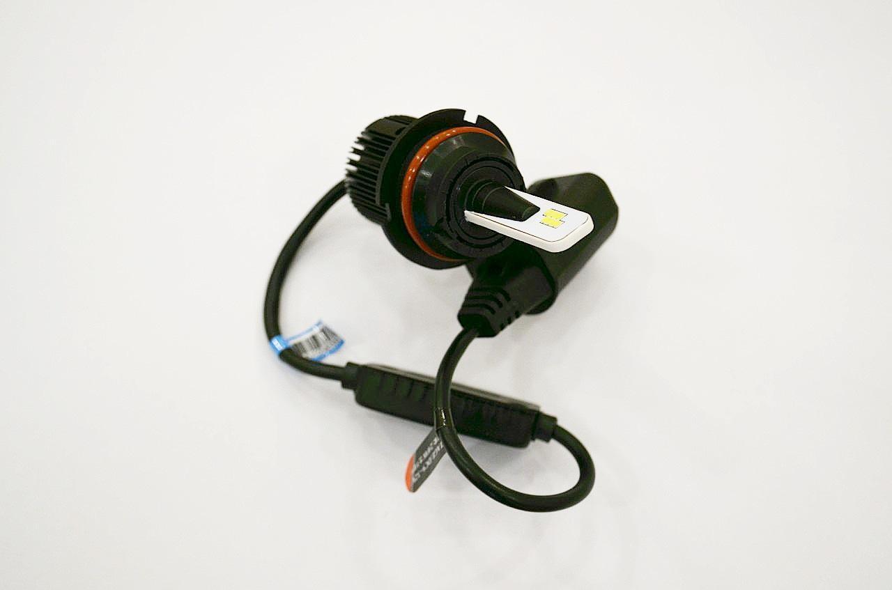 Светодиодные лампы LED STELLAR F1 HВ5(9007)