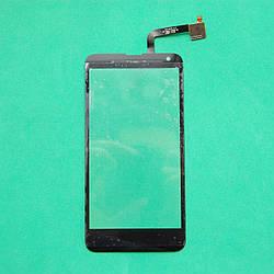 Сенсорный экран для Fly IQ4514 Black