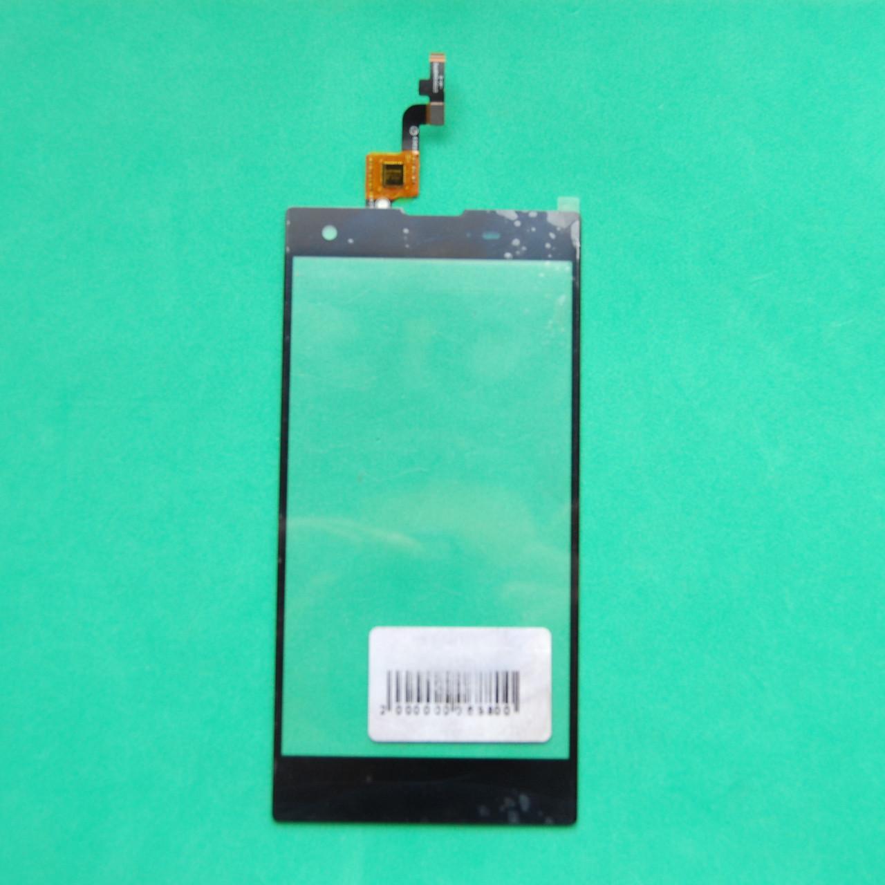 Сенсорный экран для Fly IQ4511 Black