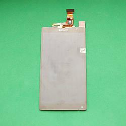 Дисплей для Sony C6502 L35h Xperia ZL, C6503 L35i Xperia ZL, C6506 Xperia ZL
