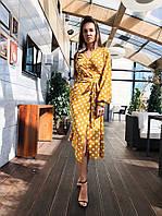 Женское красивое стильное  платье, фото 1