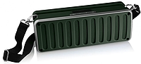 Портативная Bluetooth колонка SPS X11S LCD, зеленая, фото 1