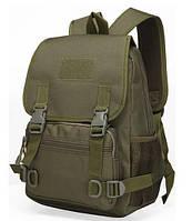 Рюкзак міський тактичний A95 олива, 15 л, фото 1