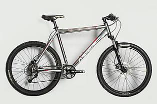 Велосипед Merida TFS 21,03 26 Metallic Б/У