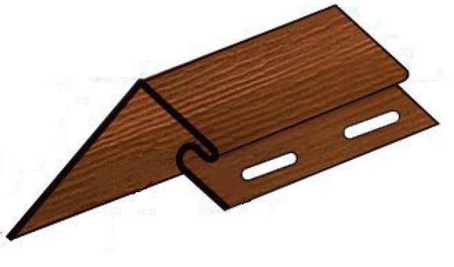 Планка оконная блок-хауз КARELIA