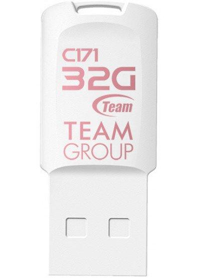 USB накопитель 32GB Team C171 .