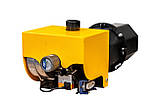 Пеллетная горелка Palnik 25 кВт для твердотопливного котла, фото 3