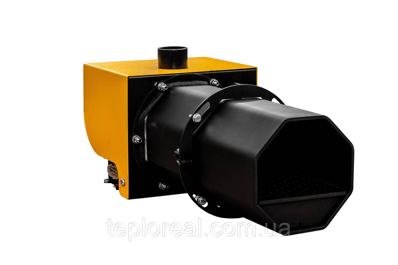 Пелетні пальник Palnik 75 кВт для твердопаливного котла