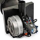 Пелетні пальник Palnik 75 кВт для твердопаливного котла, фото 6