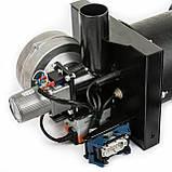 Пелетні пальник Palnik 75 кВт для твердопаливного котла, фото 7
