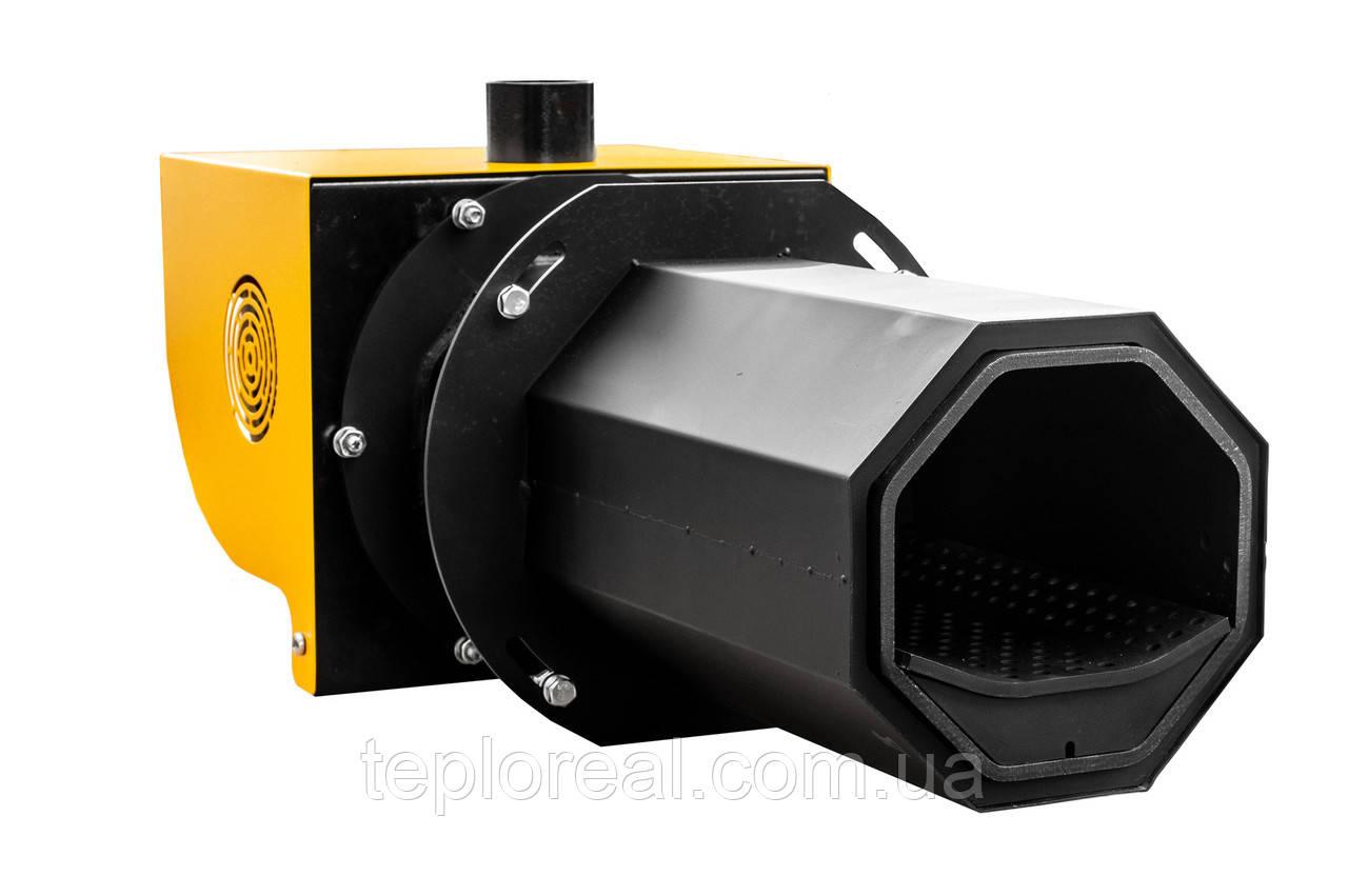 Пеллетнаягорелка Palnik 100 кВт  для твердотопливного котла
