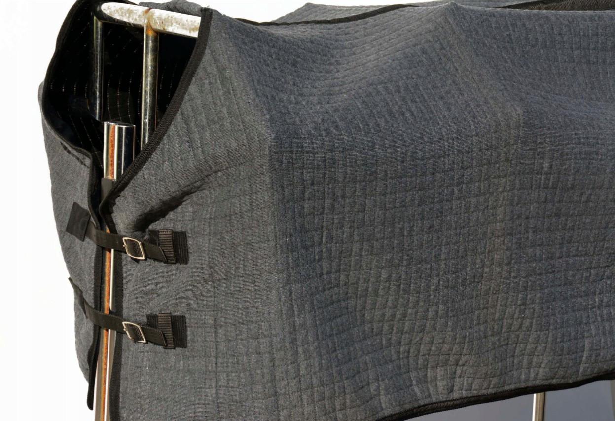 Попона для коня сушильна махрова 145 см