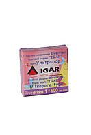 Пластырь RiverPlast 1*500см тип Ультрапор IGAR (катушка)