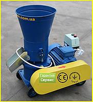 Гранулятор  Артмаш 380 В, 4 кВт универсальный