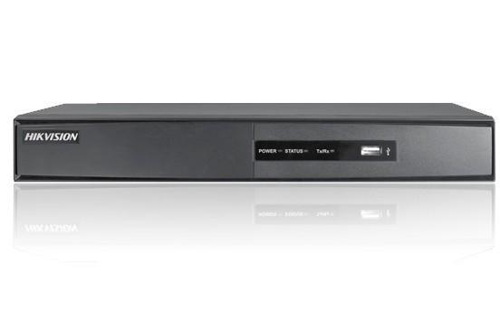 Видеорегистратор Hikvision DS-7204 HVI-SV