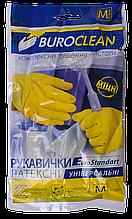 Перчатки хозяйственные Buroclean