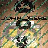 Шайба 24H1937 квадр John Deere METALLIC WASHER, SQUARE HOLE прокладка 24Н1937 проставка, фото 6