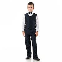 Жилетка и брюки школьные для мальчиков т/м Golden Style (Украина). Опт и розница.
