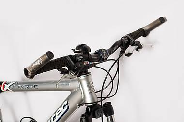 Велосипед Corratec Extreme 26 Blue-Grey Б/У, фото 2