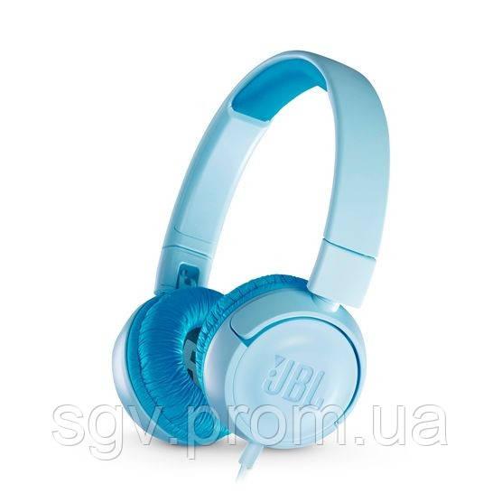 Наушники JBL JR300BT Blue