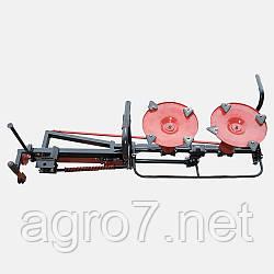 Коса роторная КР-04 для мототрактора