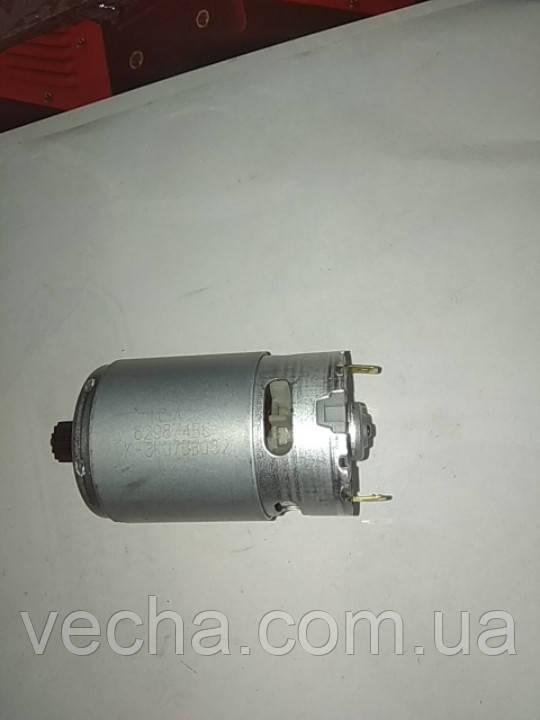 Мотор шуруповерта Makita 14.4 V 6280 Оригинал 629875-4;629819-4;629898-2
