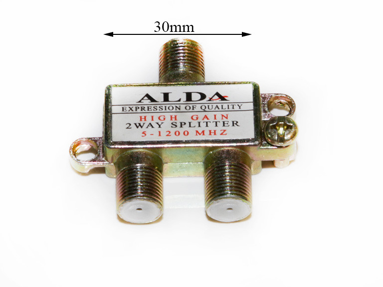 Split 2 way ALDA  mini