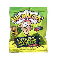 Warheads Extreme Sour Hard Candy 28 g