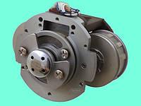 МСРП-12-96, механизм кассет, электромагнитная муфта
