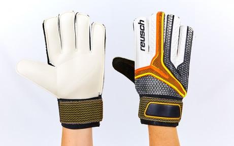 Перчатки вратарские FB-6745-3 REUSCH