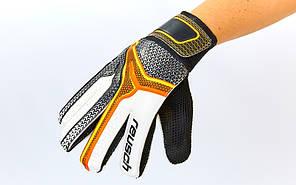 Перчатки вратарские FB-6745-3 REUSCH, фото 2