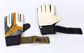 Перчатки вратарские FB-6745-3 REUSCH, фото 3