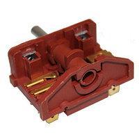 Переключатель на электроплиту 16А 250В 3 контакта GAV 333