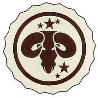 Шоколадка Знаки зодиака белый шоколад