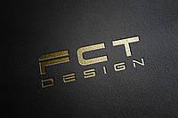 Обновленный бренд FCT design