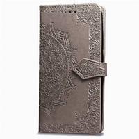 Кожаный чехол (книжка) Art Case с визитницей для Xiaomi Mi A2 Lite / Xiaomi Redmi 6 Pro, фото 1