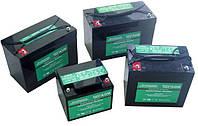 Акумуляторна батарея стаціонарна, свинцево-кислотна 400Аг, 6В, AGM, VRLA