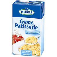 """Сливки для взбивания без сахара """"Creme Patisserie"""" Meggle (1 л)"""
