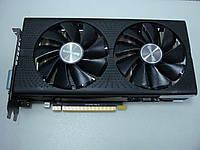 Видеокарта Sapphire RX580 8Gb DDR5 почти новая, фото 1