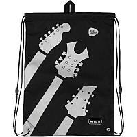 Сумка для обуви с карманом Kite Education Be sound K19-600L-9, фото 1