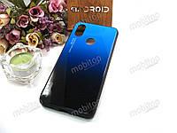 Чехол Glass Case Xiaomi Mi A2 (#00231)