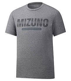 Футболка Mizuno Heritage Tee K2GA9001-07