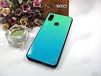 Чехол Glass Case Xiaomi Mi A2 (#00232)