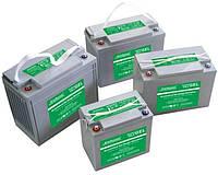 Акумулятор гелевий, стаціонарний GL-1240, 40Ah, 12V, GEL