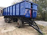 Прицеп тракторный 3ПТС-12 ( НТС-20)