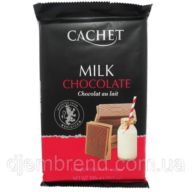 Молочный шоколад Каше