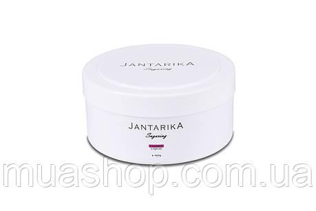 Сахарная паста JANTARIKА CLASSIC Liquid (Жидкая) 400 грамм, фото 2