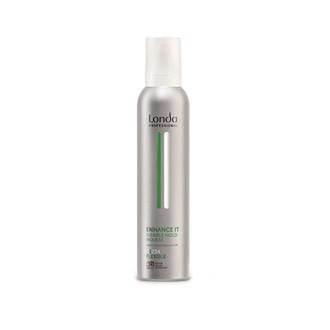 Londa Enhance It   Пена для укладки волос нормальной фиксации250мл