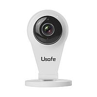 Wifi Ip камера USafe G96 720p с датчиком движения, ИК-подсветкой