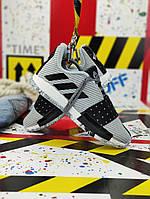 Кроссовки мужские Adidas . ТОП качество!!! Реплика, фото 1